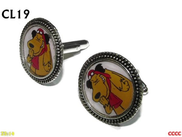 Cufflinks, Muttley