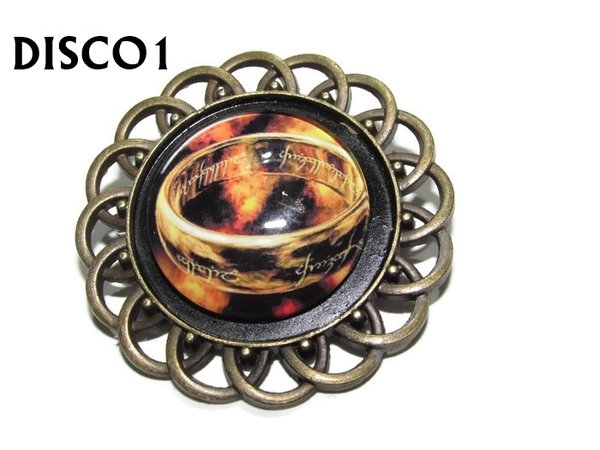 Badge, DISCO1, Discontinued, Lord of the Rings